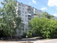 neighbour house: st. Semashko, house 8 к.1. Apartment house