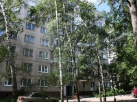 neighbour house: st. Semashko, house 8 к.2. Apartment house