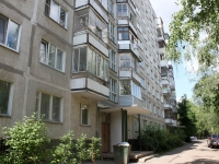 neighbour house: st. Semashko, house 8 к.3. Apartment house