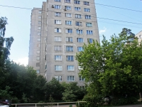 Zhukovsky, Semashko st, house 10. Apartment house