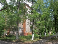 neighbour house: st. Sovetskaya, house 2. Apartment house