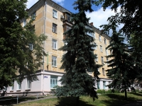 neighbour house: st. Sovetskaya, house 6. Apartment house
