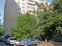 Zhukovsky, st Chkalov, house 2. Apartment house