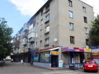 Zhukovsky, st Chkalov, house 6. Apartment house