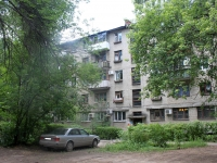 Жуковский, Чкалова ул, дом 6