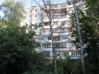 neighbour house: st. Chkalov, house 7 к.2. Apartment house