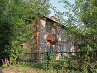 Zhukovsky, st Chkalov, house 9. Apartment house
