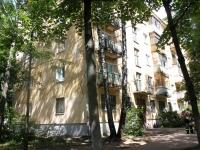 Zhukovsky, st Chkalov, house 14. Apartment house