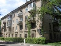 Zhukovsky, st Chkalov, house 15. Apartment house