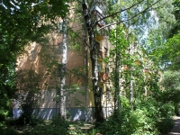 Zhukovsky, st Chkalov, house 16. Apartment house