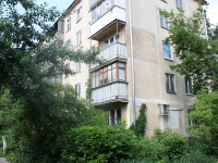 neighbour house: st. Chkalov, house 36. Apartment house
