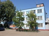 соседний дом: ул. Чкалова, дом 46. завод (фабрика) Завод монтажных заготовок