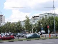 Жуковский, Гагарина ул, дом 1