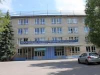 Жуковский, институт Московский физико-технический институт, улица Гагарина, дом 16