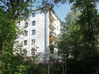 Zhukovsky, Gagarin st, house 19. Apartment house