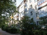 Zhukovsky, Gagarin st, house 54. Apartment house