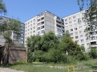 Zhukovsky, Gagarin st, house 71. Apartment house