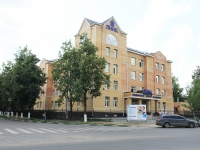 neighbour house: st. Mendeleev, house 11. institute ЛИНК