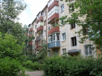 neighbour house: st. Myasishchev, house 2. Apartment house