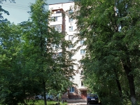 neighbour house: st. Myasishchev, house 8 к.4. Apartment house