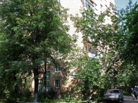 Zhukovsky, Myasishchev st, house 8 к.5. Apartment house