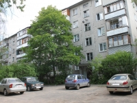 neighbour house: st. Myasishchev, house 8 к.6. Apartment house