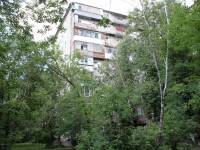 neighbour house: st. Myasishchev, house 8А. Apartment house