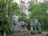 neighbour house: st. Myasishchev, house 8Б. Apartment house