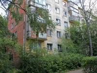 neighbour house: st. Myasishchev, house 8. Apartment house