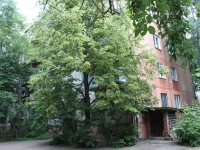 neighbour house: st. Myasishchev, house 12. Apartment house