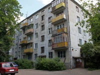 neighbour house: st. Myasishchev, house 14. Apartment house