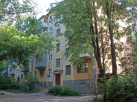 neighbour house: st. Myasishchev, house 20. Apartment house