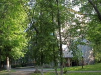 neighbour house: st. Myasishchev, house 22. Apartment house
