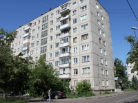 Zhukovsky, Molodezhnaya st, house 21. Apartment house