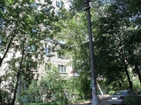 neighbour house: st. Molodezhnaya, house 34 к.2. Apartment house