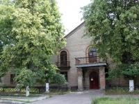 Жуковский, Московская ул, дом 8