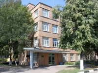 neighbour house: st. Energeticheskaya, house 17. multi-purpose building