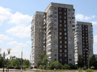 Zhukovsky, Bazhenov st, house 1 к.1. Apartment house