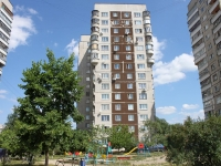 neighbour house: st. Bazhenov, house 5 к.1. Apartment house