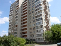 neighbour house: st. Bazhenov, house 5 к.2. Apartment house