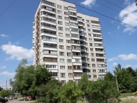 neighbour house: st. Bazhenov, house 9. Apartment house
