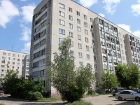 Zhukovsky, Bazhenov st, house 13. Apartment house