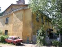 Жуковский, Школьная ул, дом 4