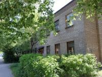 Zhukovsky, Shkolnaya st, house 8. Apartment house
