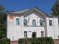 neighbour house: st. Shkolnaya, house 17. hostel