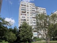 Zhukovsky, st Keldysh, house 3. Apartment house