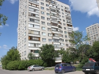 Zhukovsky, Keldysh st, house 5 к.1. Apartment house