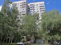 Zhukovsky, st Keldysh, house 5 к.2. Apartment house