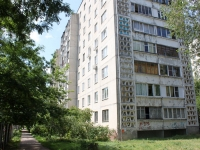 Zhukovsky, st Keldysh, house 7. Apartment house