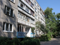 neighbour house: st. Klubnaya, house 5. Apartment house